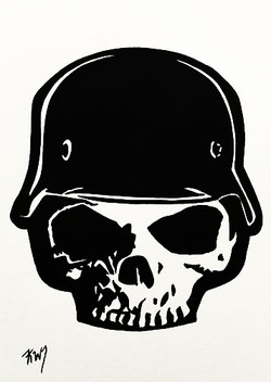 HD SkullHelmet