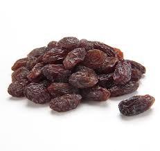 Raisins 250g