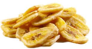 Banana Chips 125g