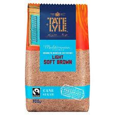 Light Soft Brown Sugar