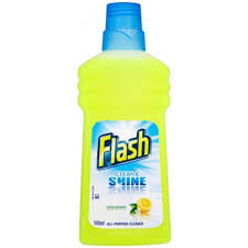 Flash Liquid