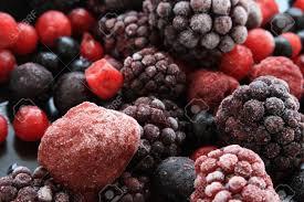 Summer Fruit Mix