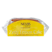 Nevis Cakes