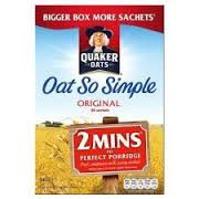 Quaker Oatso Simple