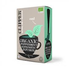 Clipper Herbal Teas