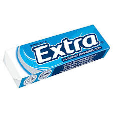Extra Chewing Gum