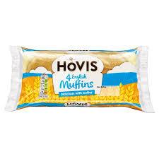 Hovis Muffins