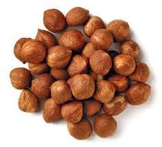 Hazelnuts 125g