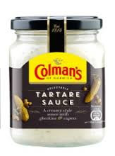 Tartare Sauce