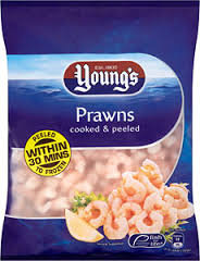 Youngs Prawns