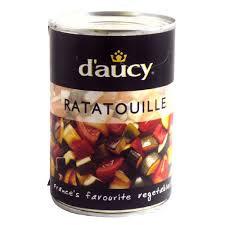 D'Aucy Ratatouille