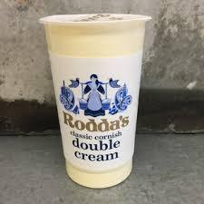 Roddas Double Cream 284ml