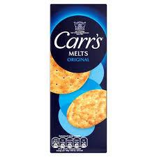 Carrs Melts
