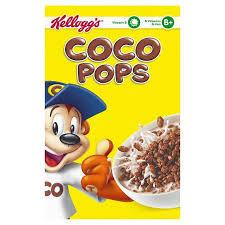 Cocopops
