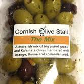 Cornish Olives