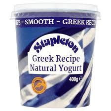 Stapleton Greek Natural Yoghurt 400g