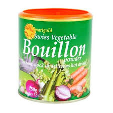 Bouillon Powder