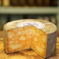 Cornish Smuggler Cheese