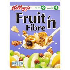 Fruit and Fibre