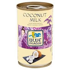 Coconut Milk 165ml
