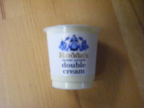Roddas Double Cream 142ml