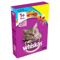 Whiskas Dry Food