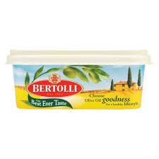 Bertolli Spread 250g
