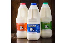 Trewithen Milk