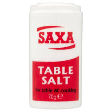 Salt Pot 70g