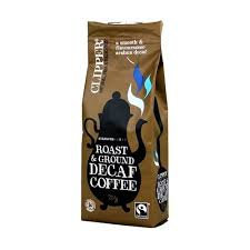 Clipper Decaff Coffee
