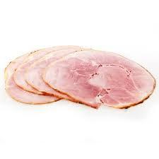 Sliced Cooked Honey Roast Ham