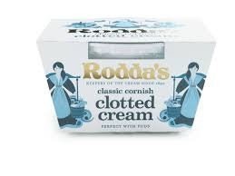 Roddas Clotted Cream 227g