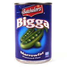 Bigga Peas