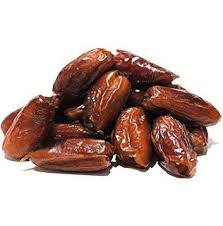 Dates Pitted 250g