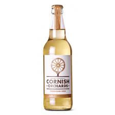 Cornish Orchards Gold Cider 500ml