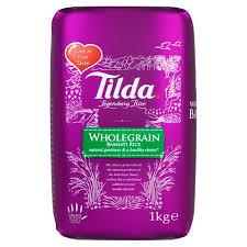 Tilda Wholegrain Rice