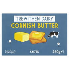Trewithen Salted Butter 250g