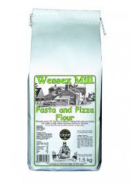 Wessex Pizza Pasta Flour