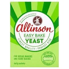 Easybake Yeast
