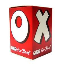 Oxo Beef