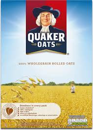 Quaker Porridge Oats