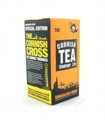 Cornish Tea