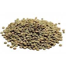 Green Lentils 500g