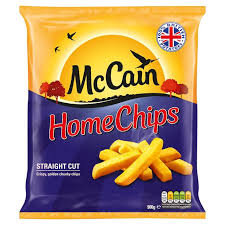 McCain Homefries