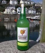 Cornish Orchards Apple Juice