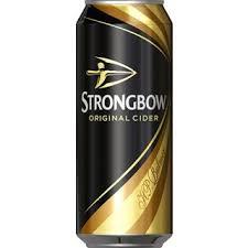 Strongbow x 4