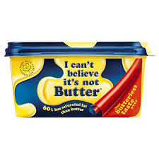 I Can't Believe it not Butter 500g