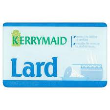 Lard 250g
