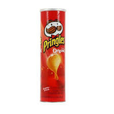 Pringles Large Tube