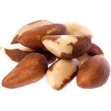 Brazil Nuts 125g